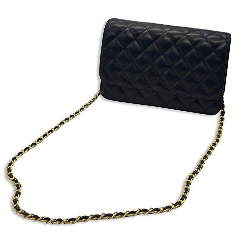 Rnker Soft Leather Diamond Texture quilted material Cross ...