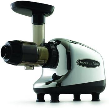 Omega J8005 Low Speed Masticating Juicer