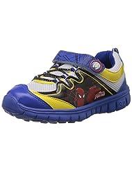 Spiderman Boys Sports Shoes - B00LI0HO8W