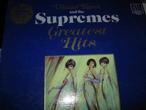 Diana Ross & The Supremes - Diana Ross and the Supremes Greatest Hits - Zortam Music