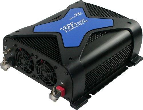 Whistler Pro-1600W 1,600 Watt Power Inverter (Discontinued by Manufacturer)