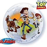 Toy Story 3 Bubble Balloon