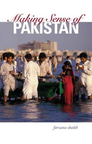 Making Sense of Pakistan (Columbia/Hurst)