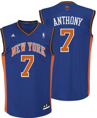 Carmelo Anthony Pistons Jersey: Carmelo Knicks Jersey 7