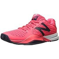 New Balance 996v2 Lightweight Men's Tennis Shoe (Bright Cherry)