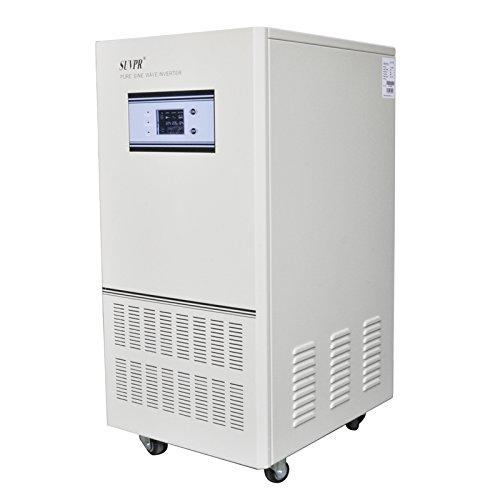 Suvpr 2000W Off-Grid Pv System