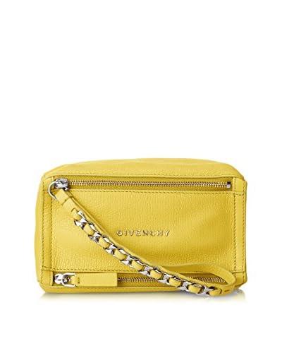 Givenchy Women's Pandora Wristlet, Giallo