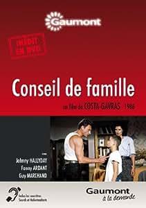 Amazon.com: Conseil de famille: Johnny Hallyday, Fanny