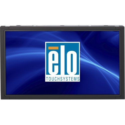 """Elo Touch Solutions, Inc - Elo 1541L 15"""" Led Open-Frame Lcd Touchscreen Monitor - 16:9 - 16 Ms - Surface Acoustic Wave - 1366 X 768 - 16.7 Million Colors - 500:1 - 250 Nit - Dvi - Usb - Vga - Rohs, China Rohs, Weee - 3 Year """"Product Category: Computer Dis"""