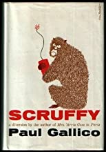 Scruffy. a Diversion