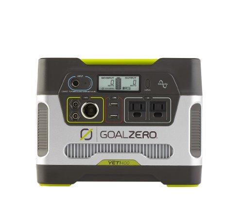 415adrwa%2BgL. SL500  Goal Zero 23000 Yeti 400 Solar Generator