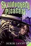 Derek Landy Skulduggery Pleasant: Young Actor