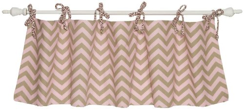 Cotton Tale Designs Slumber Party Valance