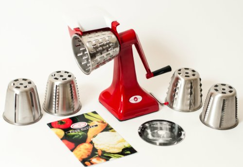Review: Health Craft Kitchen Machine Food Pocessor