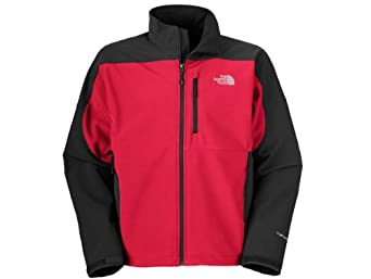 The North Face Apex Bionic Soft Shell Jacket - Mens by The North Face