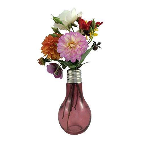 16cm-light-bulb-style-bud-vase-pink