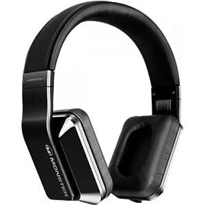 Monster Inspiration Over-Ear Headphones |Titanium