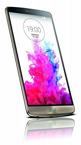 Lg-D855-G3-4g-32gb-Shine-Gold-Eu-import-Allemagne