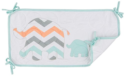 BreathableBaby Breathable Sheet Saver - Mommy & Me - 1