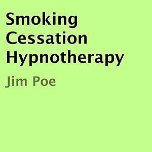 Smoking Cessation Hypnotherapy Audiobook