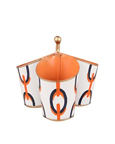Jayes Chains Caddy, Orange