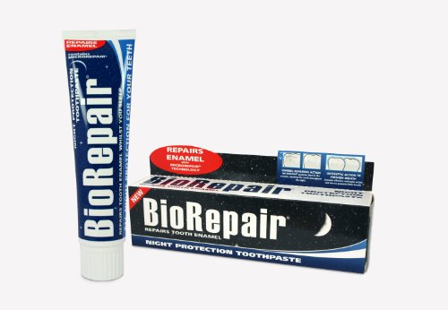 Night Protection Toothpaste