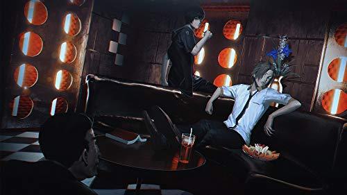 NG - PS4 ゲーム画面スクリーンショット7