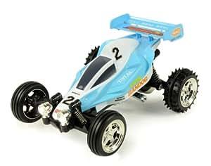 Amewi 22046 - Mini Racing Buggy Pegasus M 1:52, farblich sortiert, Farbe nicht wählbar