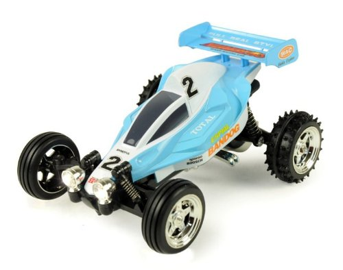 Amewi 22046 - Mini Racing Buggy Pegasus M 1:52 (farblich sortiert)