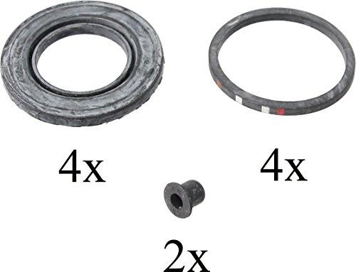 ABS 53625 Brake Caliper Repair Kit
