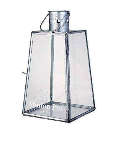 Lene Bjerre Adalia Lantern Model 1, Zink