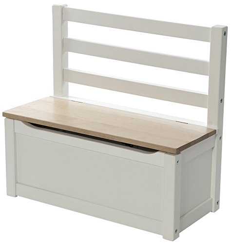 MOMO Nathalie Storage Bench