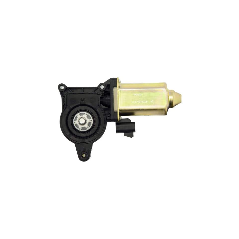 Dorman 742 123 Replacement Window Lift Motor for Select Cadillac/Chevrolet/GMC/Pontiac Models