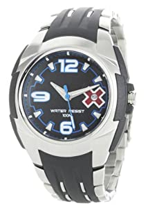 X Games Mens 75306 Analog with Date Sport Watch by X Games