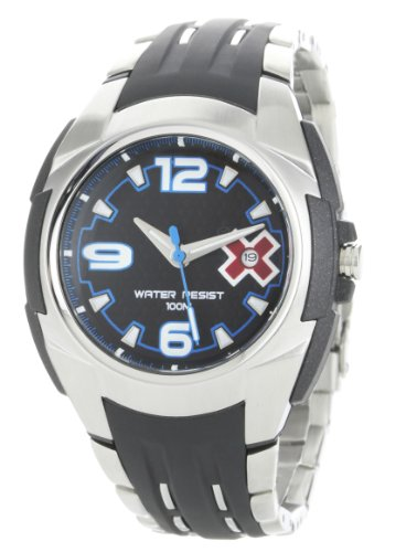 X Games Men's 75306 Analog with Date Sport Watch