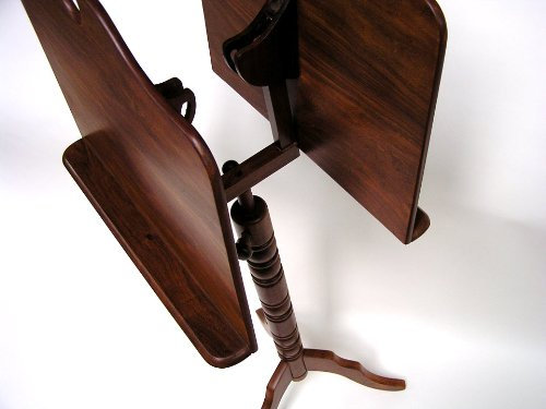 Roosebeck Double Tray Boston Music Stand *Blemished