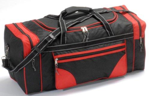 Reisetasche Sporttasche Umhaengetasche ca. 70x34x30cm