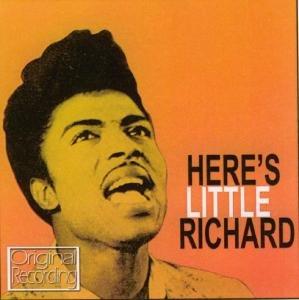 LITTLE RICHARD - Ready Teddy Lyrics - Zortam Music