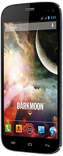 Wiko DARKMOON Divinity Smartphone débloqué (4.7 pouces - 4 Go) Violet (import Espagne)