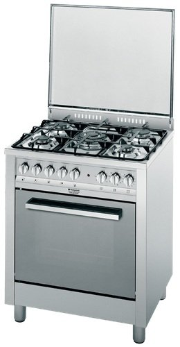 YOSPDL: Achetez Hotpoint-Ariston CP77SP2/HAS Four 58 L Convection ...