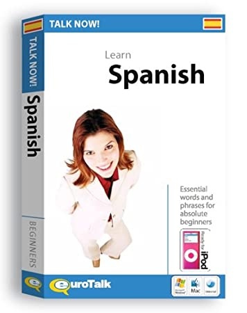 EuroTalk Interactive - Talk Now! Learn Spanish (Spain)