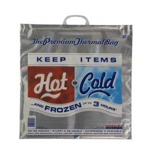 Insulated Bag | Thermal Bag | Hot Cold Bag (1 Jumbo Bag)