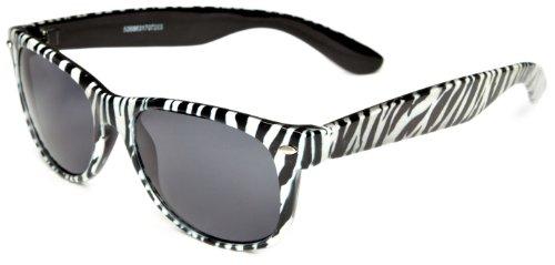 Iconeyewear Baghdad Wayfarer Women's Sunglasses