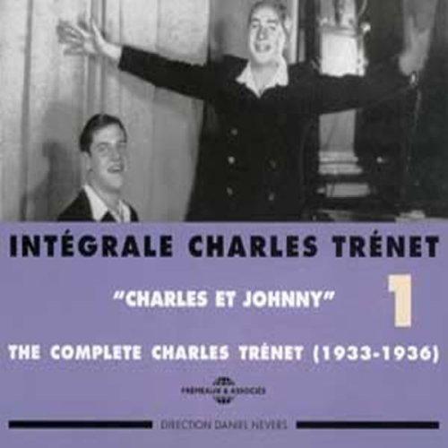 Charles Trenet - Charles & Johnny - Zortam Music