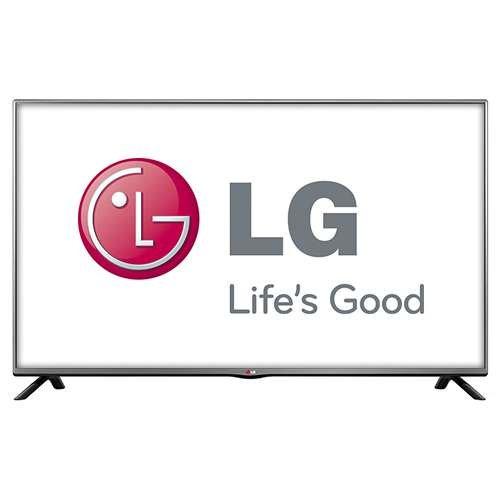 Lg Electronics 49Lb5550 49-Inch 1080P 60Hz Led Tv