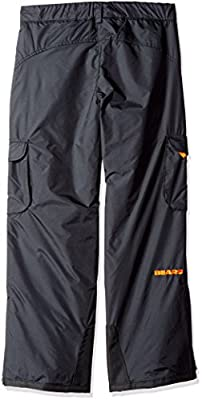 NFL Chicago Bears Men's Insulated Cargo Snow Pants