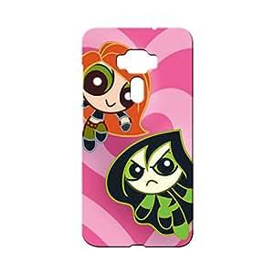 BLUEDIO Designer Printed Back case cover for Meizu MX5 - G7796