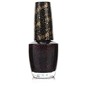 OPI: Lacquer M45 Stay the Night, 0.5 oz