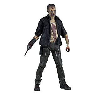 McFarlane Toys The Walking Dead TV Series 5 Zombie Merle Action Figure