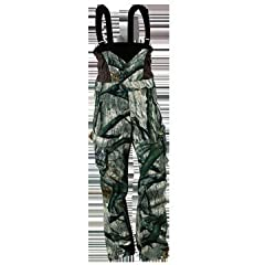 Buy Ladies Sola Triple Threat Bibs Mossy Oak Infinity Xlarge by Robinson Outdoor Products
